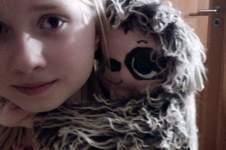 Makerist - Fauli , Als Spieluhr für ein kleines Baby - 1