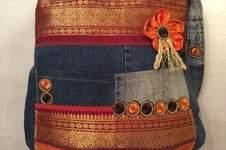 Makerist - Recyclage Jeans - 1