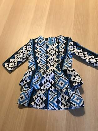Makerist - Robe Scarlett  - 1