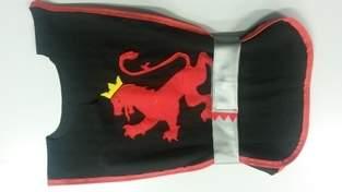 Makerist - Tunique de chevalier - 1