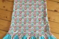 Makerist - tolles Sommerkleidchen für Mädchen - 1