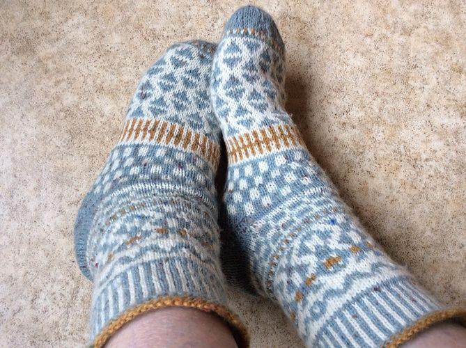 Norwegersocken gehören im Winter, das ist eindeutig. Doch auch Fans von Norwegersocken und warmen kuscheligen Socken sollten nicht zurückschrecken/5().