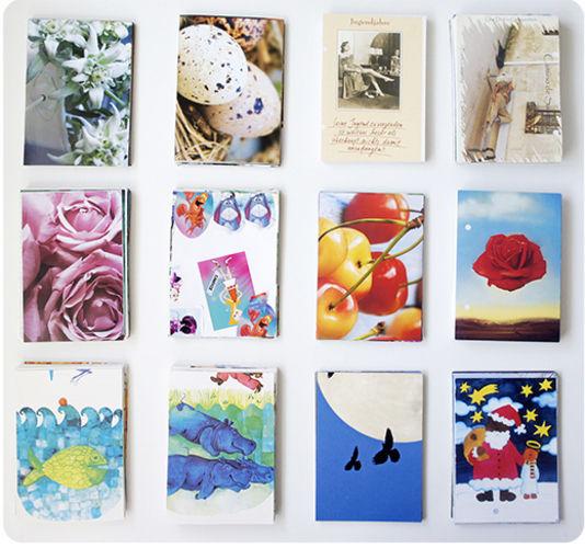 Makerist - Ewiger Kalender - Erinnerungsbox - DIY-Projekte - 2