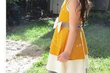 Makerist - Sonnenzauber Eleara aus dem Probenähen von 73Engelchen - 1