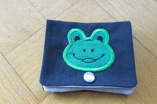 Makerist - Froschgeldbörse - 1