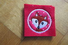 Makerist - Fuchsbutton - 1