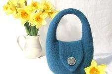 Makerist - Charlotte Felt Bag - 1