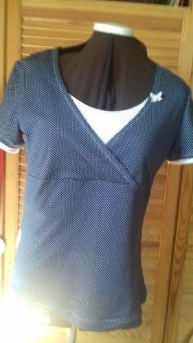 Makerist - Lagenlook Shirt  von For Mami und Me - Nähprojekte - 2