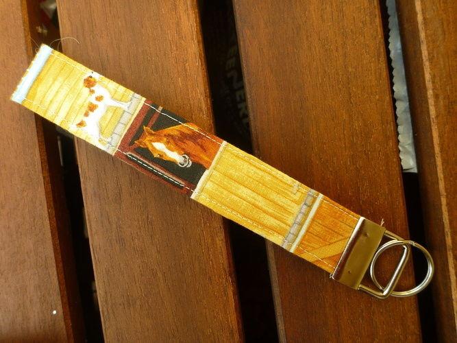 Makerist - Schlüsselanhänger - Nähprojekte - 3