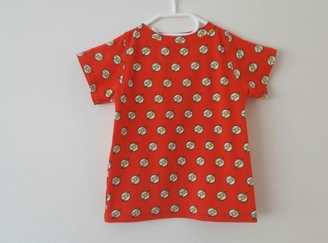 Makerist - TShirt für Adam  - Nähprojekte - 1