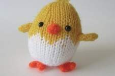 Makerist - Eggy Chicks - 1
