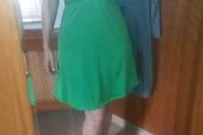 Makerist - Kleid Loures für mich! - 1