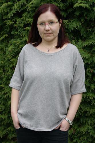 Makerist - BAT.shirt von Leni PePunkt - Nähprojekte - 1