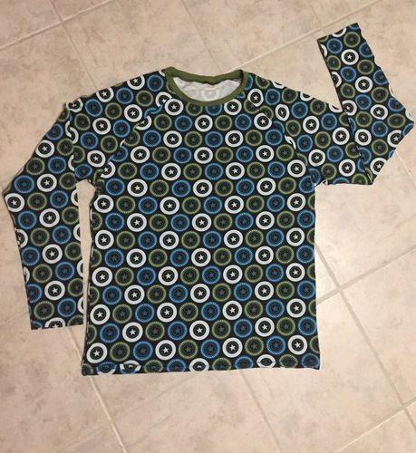 Makerist - Schlafanzug für meinen Mann - Nähprojekte - 2