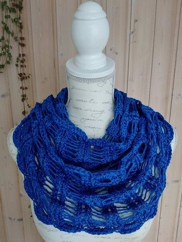 Makerist - Loop  BREEZE - Strickprojekte - 2
