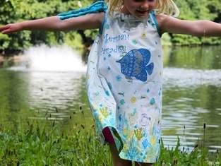 Makerist - Sommerkleid von Märzenbecher - 1