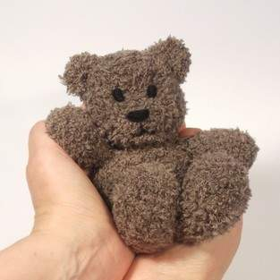 Makerist - Little Bear - 1