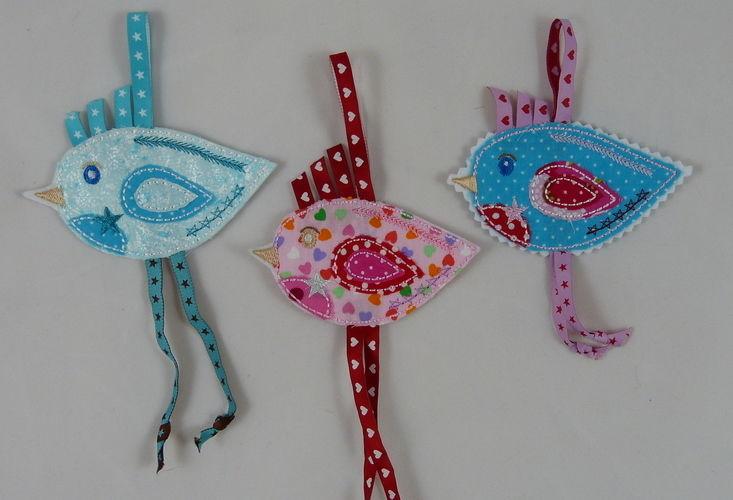 Makerist - Taschenbaumler - Textilgestaltung - 1