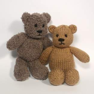 Makerist - A friend for Little Bear - 1