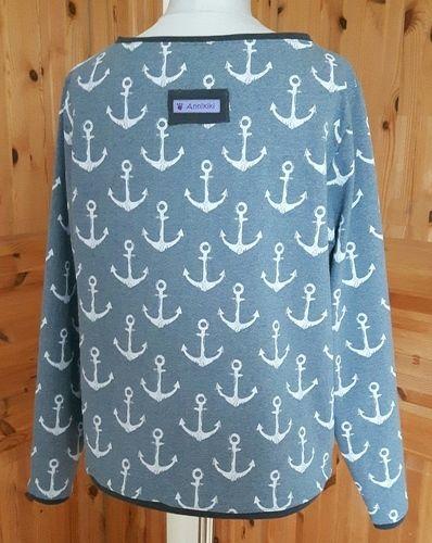 Makerist - Sweater - Nähprojekte - 2