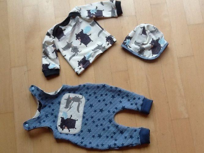 Makerist - Baby Baby - Nähprojekte - 1