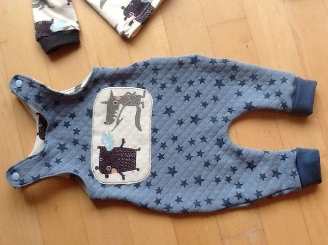 Makerist - Baby Baby - Nähprojekte - 2