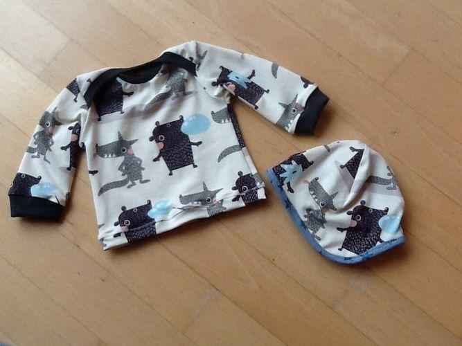 Makerist - Baby Baby - Nähprojekte - 3