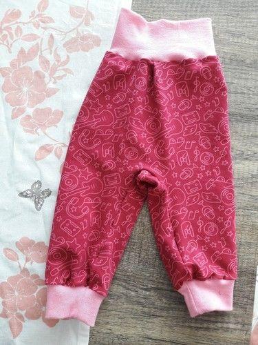 Makerist - Mein 1. Projekt eine Hose für meinen Engel  - Nähprojekte - 1