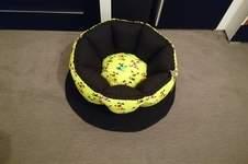 Makerist - Hundekörbchen  - 1