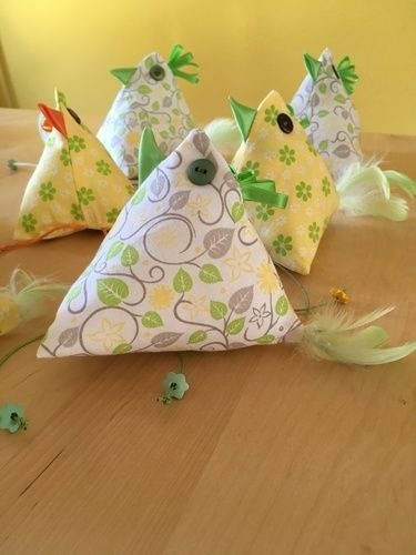 Makerist - Ostern kann kommen - Nähprojekte - 3