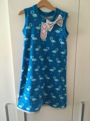 Makerist - Ein süßes Kleid für meine Maus - Nähprojekte - 1