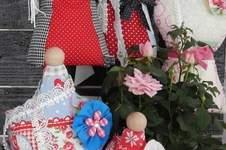 Makerist - Deko- Schneiderpuppen für Nähstube - Laden und Co. - 1