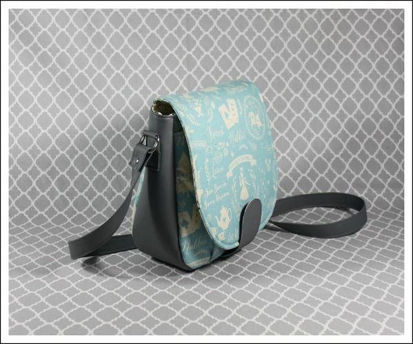 Makerist - Sandra Saddle - Nähprojekte - 2
