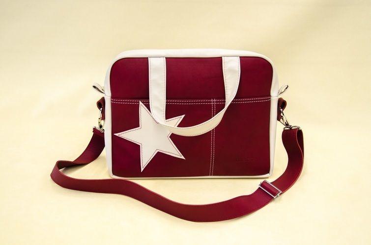 Makerist - Taschen nähen wie ein Profi:  Laptoptasche von SWANTJE WENDT - Nähprojekte - 1