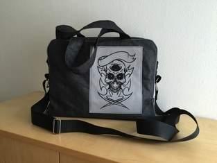 Makerist - Taschen nähen wie ein Profi:  Laptoptasche von SWANTJE WENDT - 1