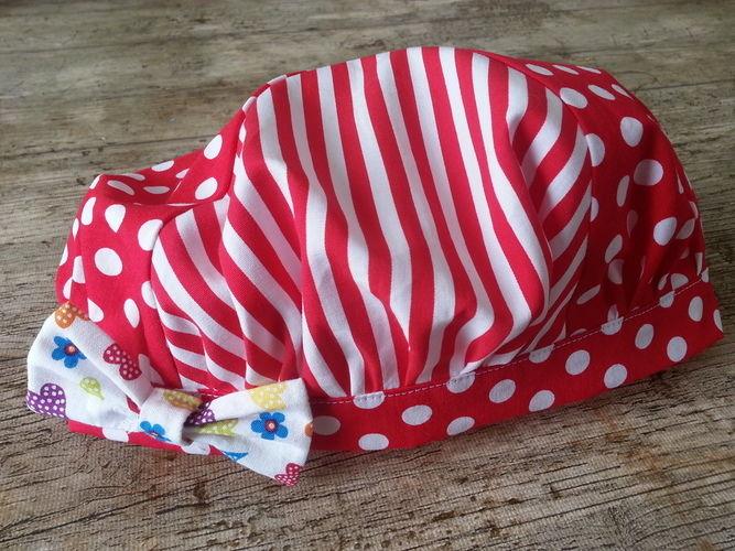 Makerist - Ballonmütze für Sophia - Nähprojekte - 2