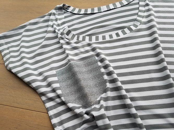Makerist - Noch ein Shirt von Schnittgeflüster - Nähprojekte - 1