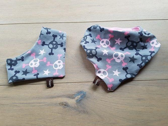 Makerist - Halstücher passend zur Wohlfühlhose - Nähprojekte - 1