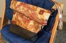 Makerist - Schicke Tasch für Weltenbummler - 1