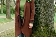 """Makerist - Wildblume von """"Die wilde Matrossel"""" - 1"""