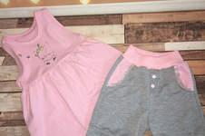 Makerist - Mini-Maisie als Babydoll-Variante und TwoLegs in kurz von Sara&Julez - 1