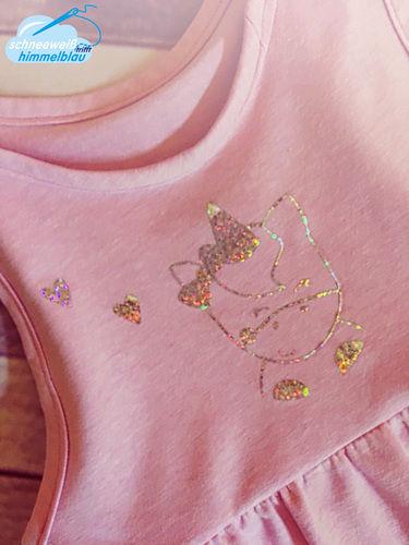 Makerist - Mini-Maisie als Babydoll-Variante und TwoLegs in kurz von Sara&Julez - Nähprojekte - 3