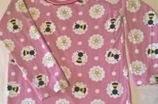 Makerist - Basic Shirt Lena&Louis in lang - 1