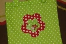 Makerist - ein Kinderbeutel für Schlafsachen  - 1
