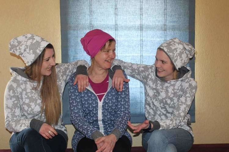 Makerist - Familienkleidung  - Nähprojekte - 2