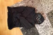 Makerist - Herr Toni Kapuzensweater für Christian  - 1