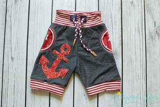 Makerist - Megan LaBombard, faux jegging jersey, jersey knit, for my son. - 1