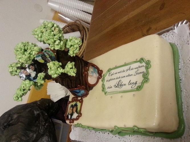 Makerist - Geburtstage - Torten, Cake Pops und Cupcakes - 2