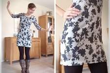 Makerist - Kleid Enya aus Sommersweat - 1