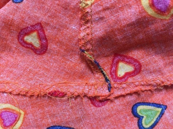 Makerist - Winterkleid - Frühlingskleid - Nähprojekte - 2